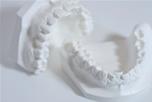 歯科模型写真