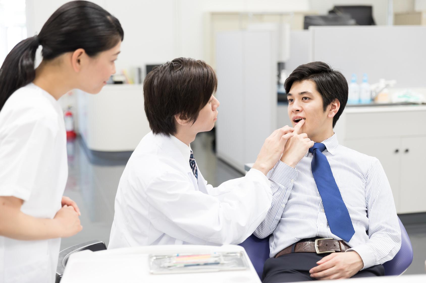 上顎洞炎(じょうがくどうえん)について