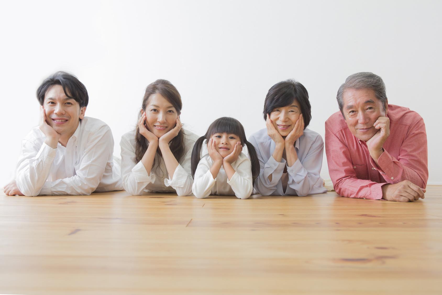 インプラント治療に年齢制限はある?